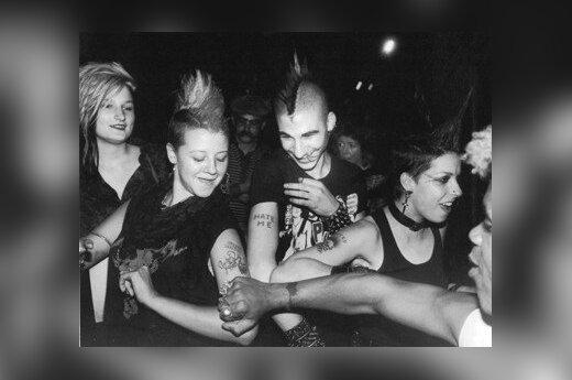 Litewscy Polacy grają rock