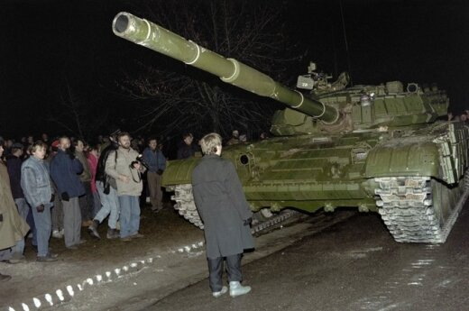 Литва готовит евроордера на арест 79 подозреваемых - граждан РФ, Беларуси и Украины