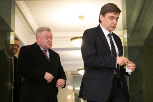 МИД Литвы: Россию призвали соблюдать международные обязательства и законы Украины