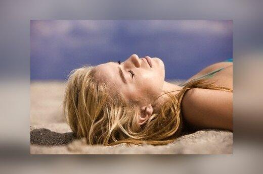Солнечные ванны вызывают зависимость