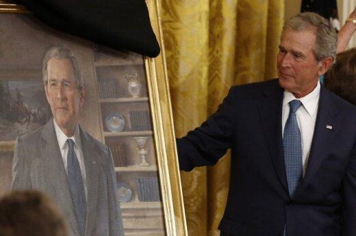 RPA: Blair i Bush pod sąd