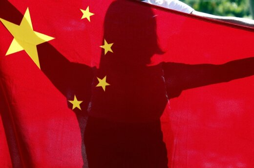 China advises Lithuanian companies to make clusters
