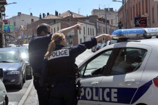 Francja: Skradziono szczegółowe plany Pałacu Elizejskiego
