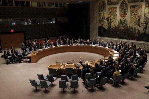 Совбез ООН готов ввести новые санкции против КНДР