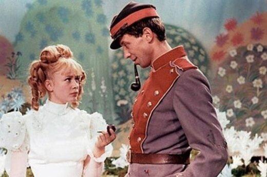 Плох тот солдат, который не хочет взять в жены княжну