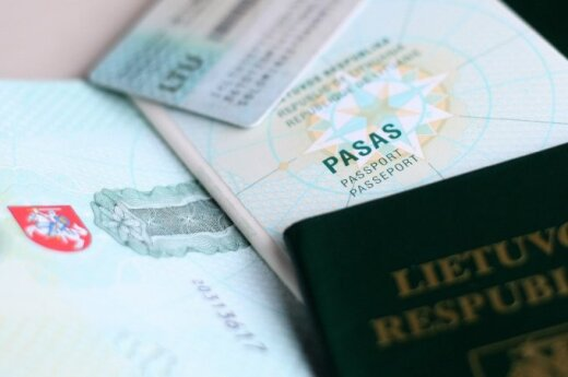 Lithuanians of New York expect referendum on dual citizenship