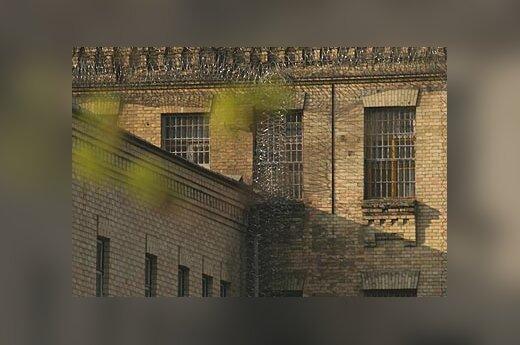 Lukiškių tardymo izoliatorius - kalėjimas, kalėjimas