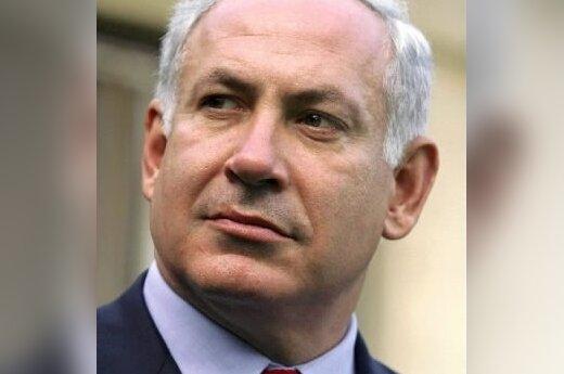 Нетаньяху готов признать палестинское государство