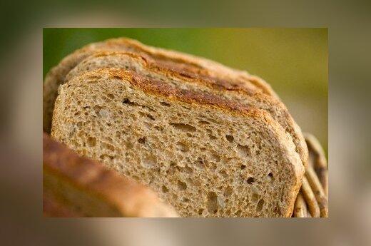 Хлеб, который поможет похудеть
