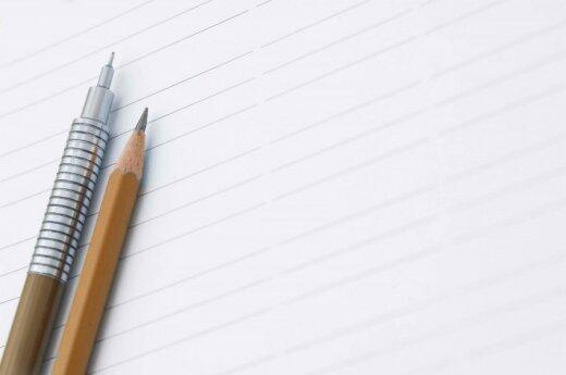 Mokinio kuprinė – iššūkis tėvams
