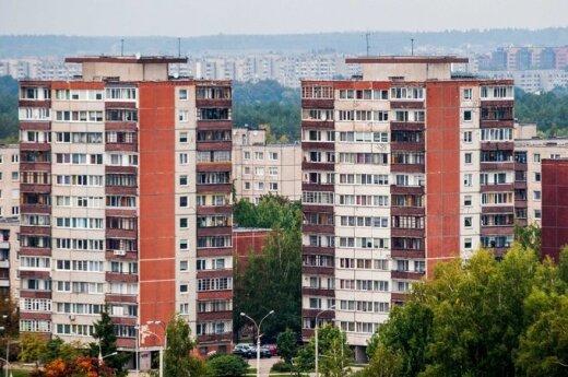 Налог на недвижимость может коснуться не только миллионеров