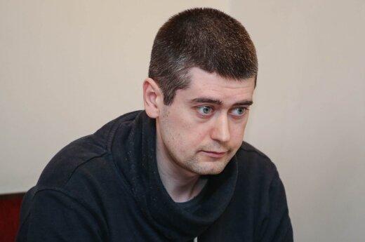 Продлен срок ареста для обвиняемого в шпионаже бывшего военного врача