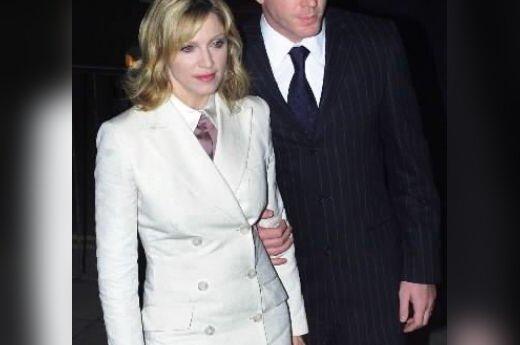 Guy Ritchie, Madonna