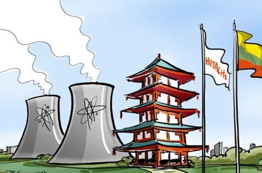 Budowa elektrowni atomowej pod znakiem zapytania