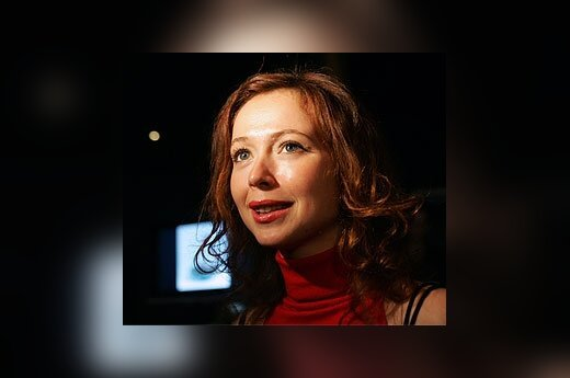 Елена Захарова. Фото: Дни.Ру/Дмитрий Коротаев