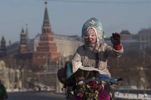 Глазами регионалиста: в Кремле пока не заметили, что время империй давно кончилось