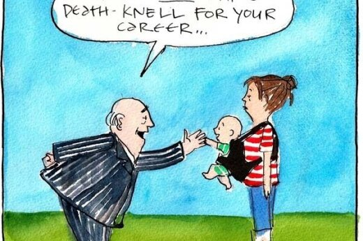 Cartoon by Fiona Katauskas, fionakatauskas.com