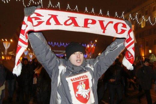Białoruś: Wybory parlamentarne