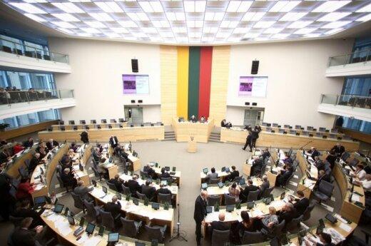 Sejm unieważnił wyniki wyborów