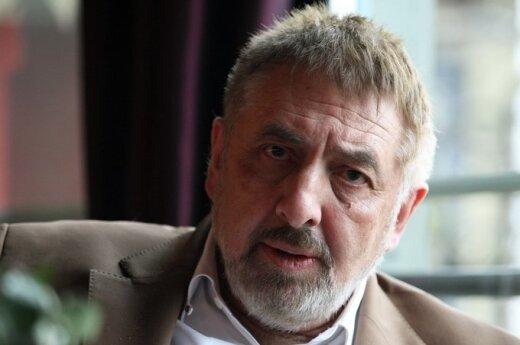 Владимир Сокор: у Запада нет политики в отношении Беларуси
