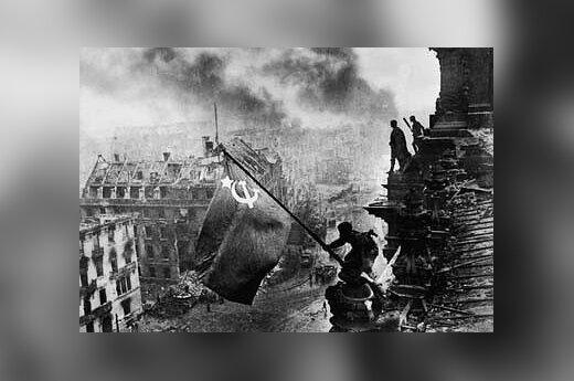 Neįgali herojė: ar Lietuva galėjo pasipriešinti sovietams