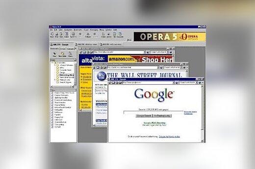 """""""Opera"""""""