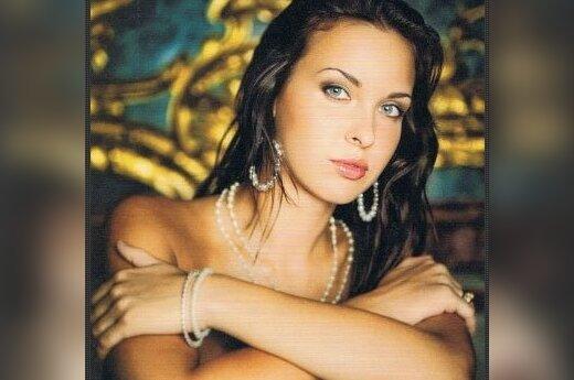Жена мэра Риги снялась в Playboy