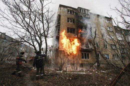 Литва ощущает прямые последствия войны на Украине
