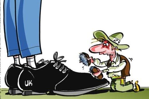 Wielka Brytania: Zdanie Brytyjczyków o emigrantach