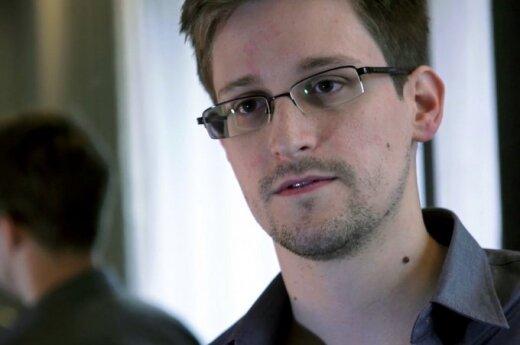 USA chcą pilnie porozmawiać z Rosją na temat Snowdena