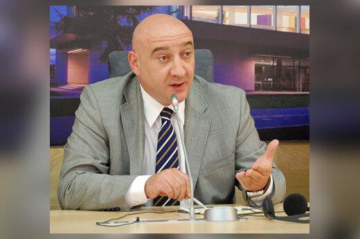 George Kerdikošvilis