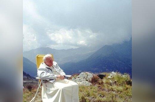 Marinelli: chroniłem Papieża