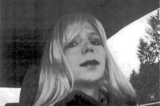 Bradley Manningas