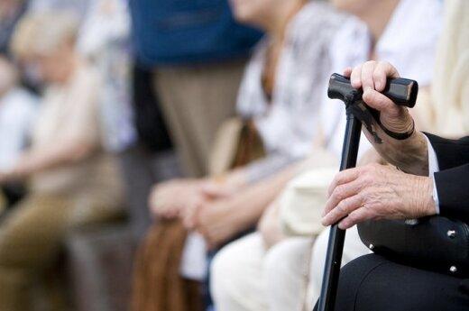 Kaupimas pensijų fonduose: ar tikrai žinome, kas ir kaip ateityje mums išmokės sukauptą pensiją?