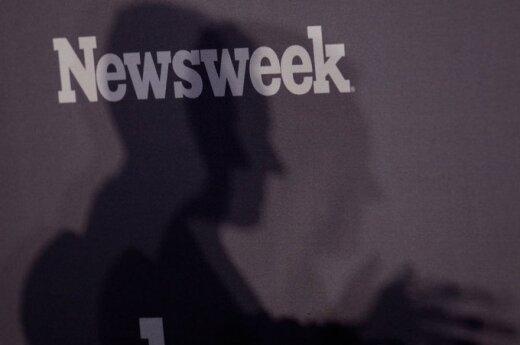 USA: Amerykański Newsweek tylko w internecie