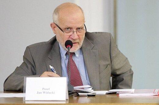 Видацкий: литовских поляков нельзя втягивать в интриги Варшавы