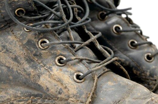 Kareiviški batai