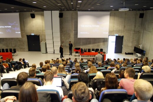 Opinion: Foreign students could substantially strengthen Lithuania's universities and colleges