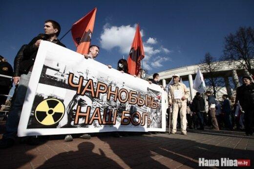 """""""Чернобыльский шлях"""" пройдет против ядерной опасности со стороны России"""