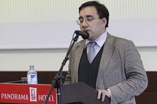 Alexander Dyukov