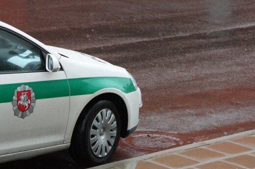 Пьяный водитель сбил насмерть пенсионерку