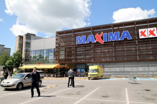 Maxima owners deny tax evasion accusations