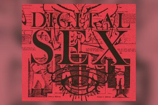 skaitmeninis seksas
