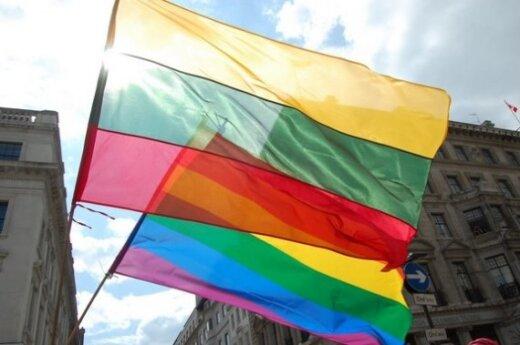 """""""Human Rights Watch"""" ragina Lietuvą laikytis įsipareigojimų ir nediskriminuoti gėjų"""