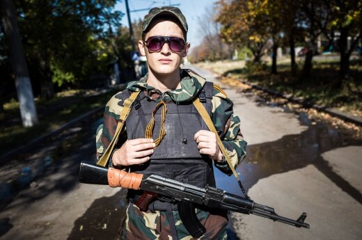 """""""Мы не прощаем никого"""": что предлагает СБУ боевикам в Донбассе"""
