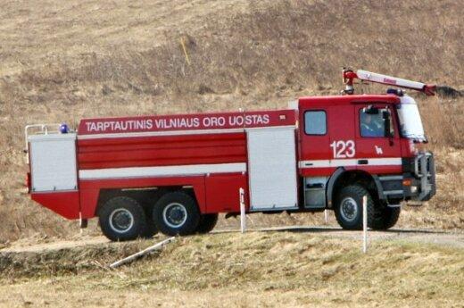В польском приюте сгорели 17 человек