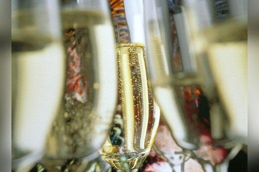 На дне Балтики найдено шампанское рекордной выдержки