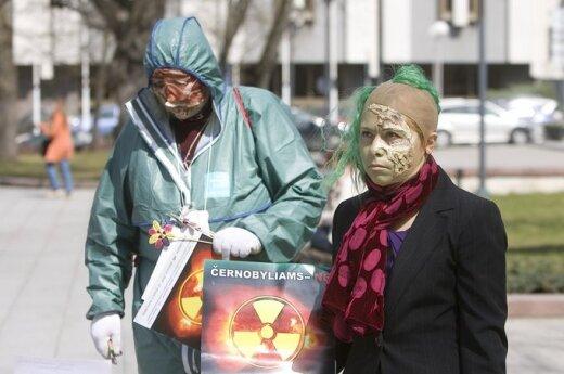 Ukraina: 27 lat awarii w Czarnobylu – a co jeśli?