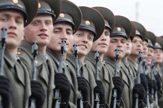 """МВД России: российских солдат на Украине """"нет и не может быть"""""""