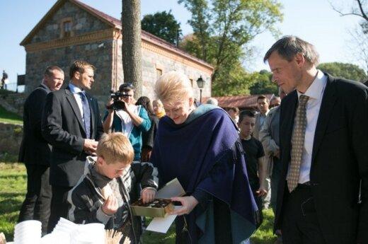 Laučius: Wyniki wyborów i referendum: lud nie słucha prezydent